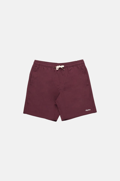 EVERYDAY BEACH SHORT CLASSIC RED