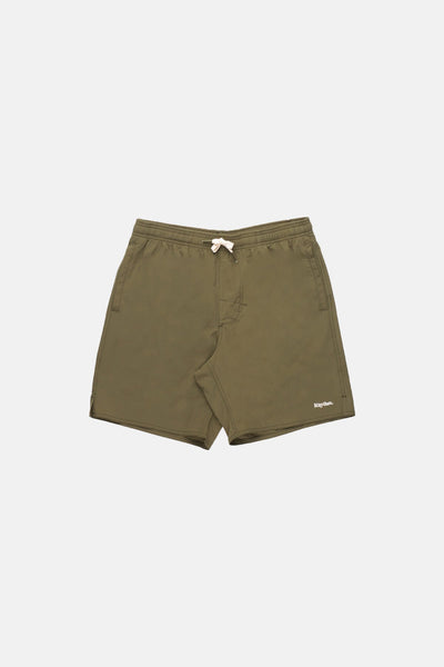 EVERYDAY BEACH SHORT OLIVE