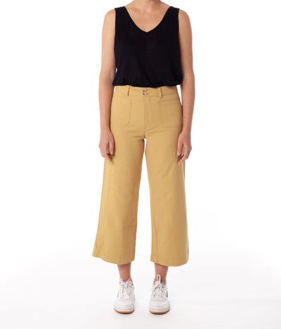 ISLA PANT HONEY