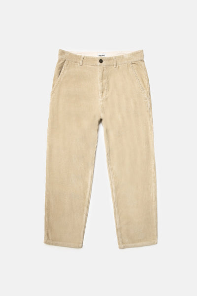 The Cord Fatigue Pant Sand