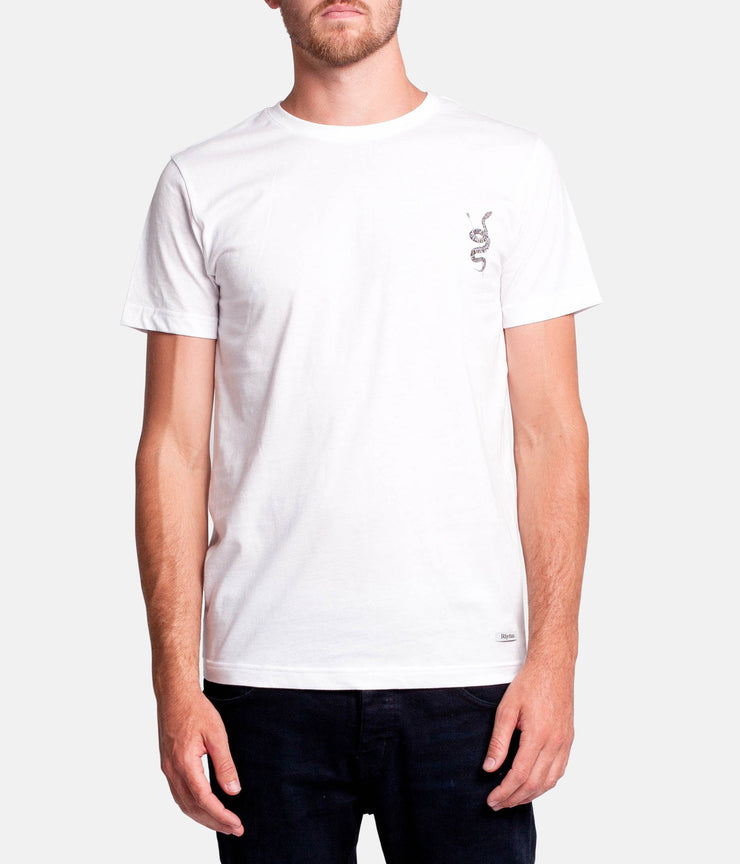 SERPENT T-SHIRT WHITE