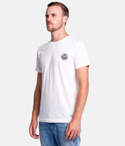 SLOW DOWN T-SHIRT WHITE