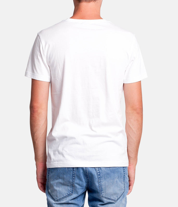 SMITH T-SHIRT WHITE