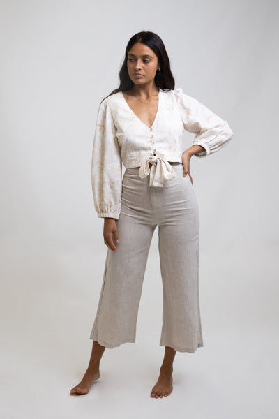 Southport Pant Sand
