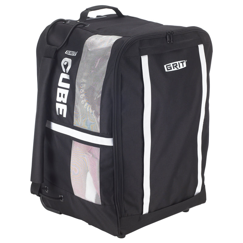 GRIT Cube Jr. Wheeled Bag