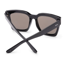 006 black and grey mirror polarized back