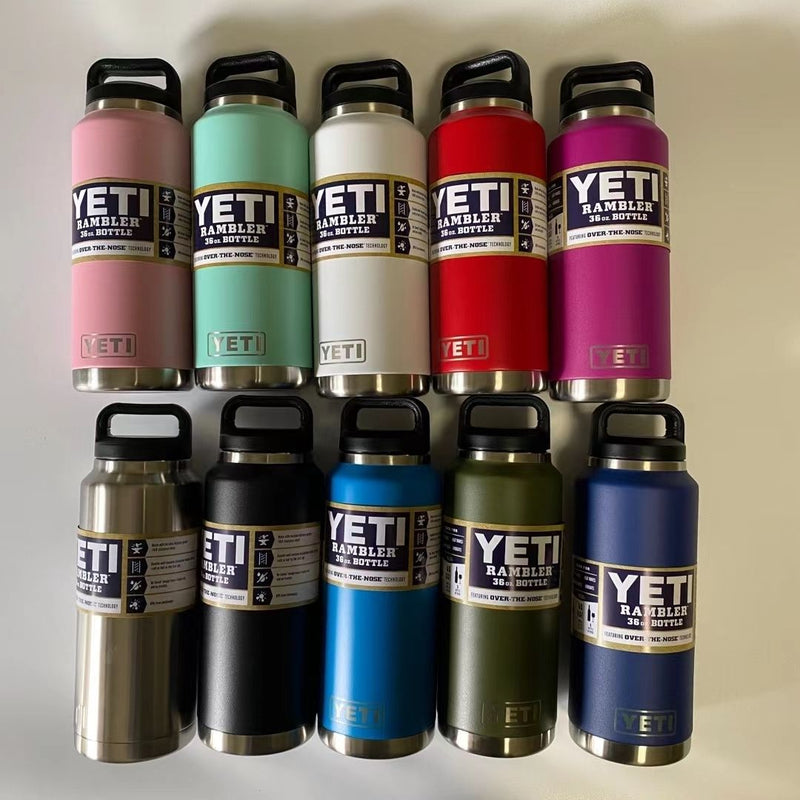 Yeti Bottle 36oz