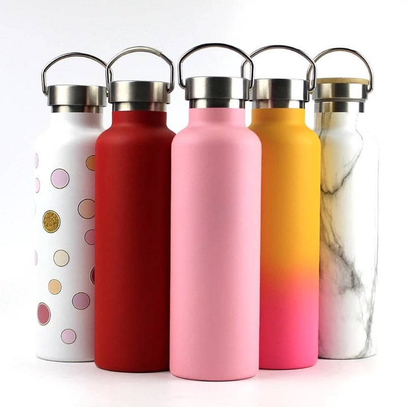 4LessWaste Bottle 750ml