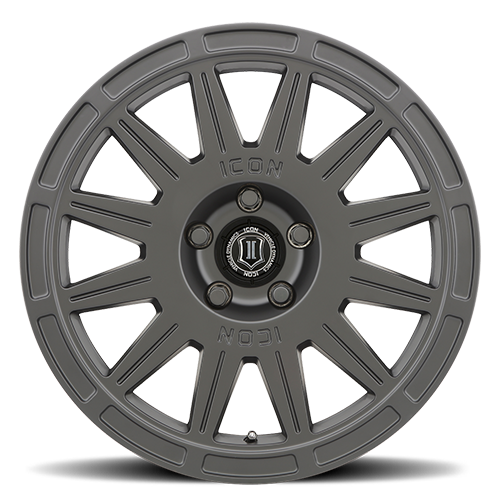 ICON ALLOYS RICOCHET ARO 17