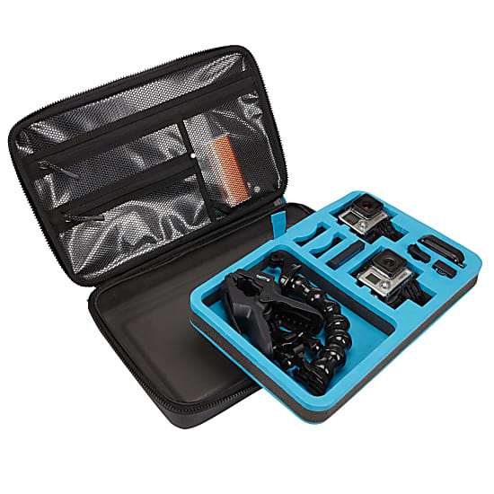 THULE LEGEND GOPRO ADVANCED CASE, Black