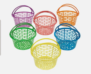 Bubble Basket