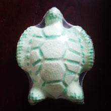 Load image into Gallery viewer, Turtle Bath Bomb