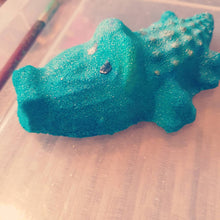 Load image into Gallery viewer, Crocodile Bath Bomb