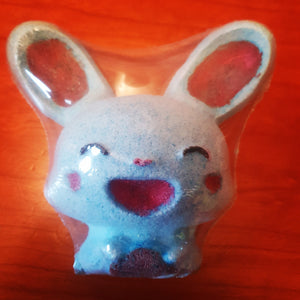 Rabbit Bath Bomb