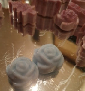 Wax melts pack of 5