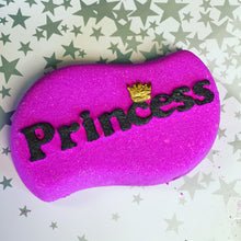 Load image into Gallery viewer, Princess bath bomb
