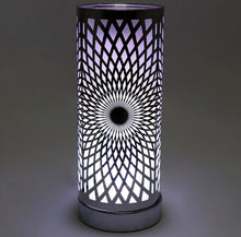 Load image into Gallery viewer, KALEIDOSCOPE LED ELECTRIC OIL BURNER