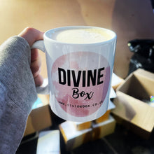 Load image into Gallery viewer, Divine Box Mug Cup