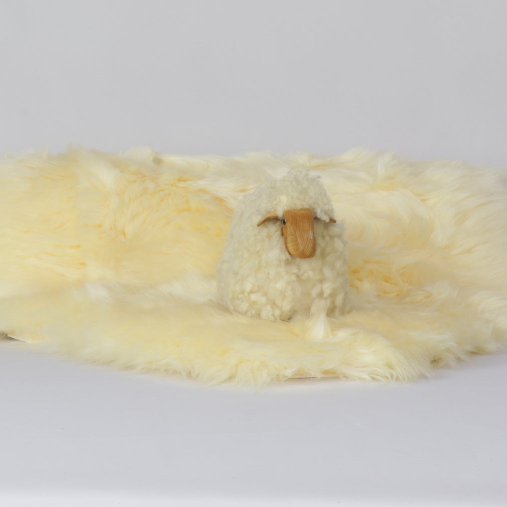 Infant Care Sheepskin