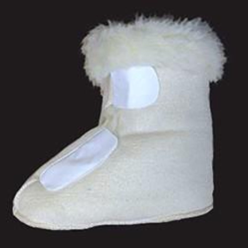 Sheep Wool All Purpose Boot - Mild Swelling - Soul Comfort