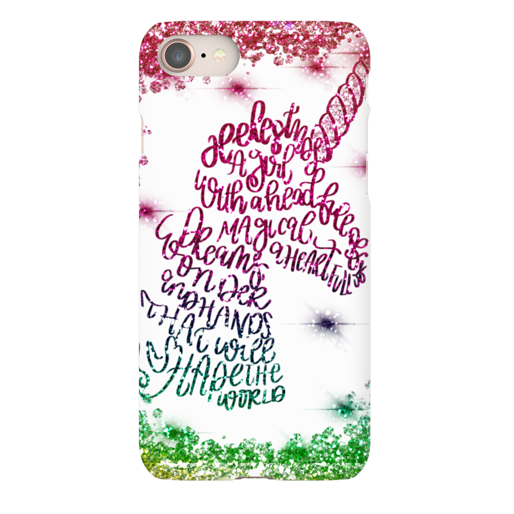 Unicorn Phone Cases