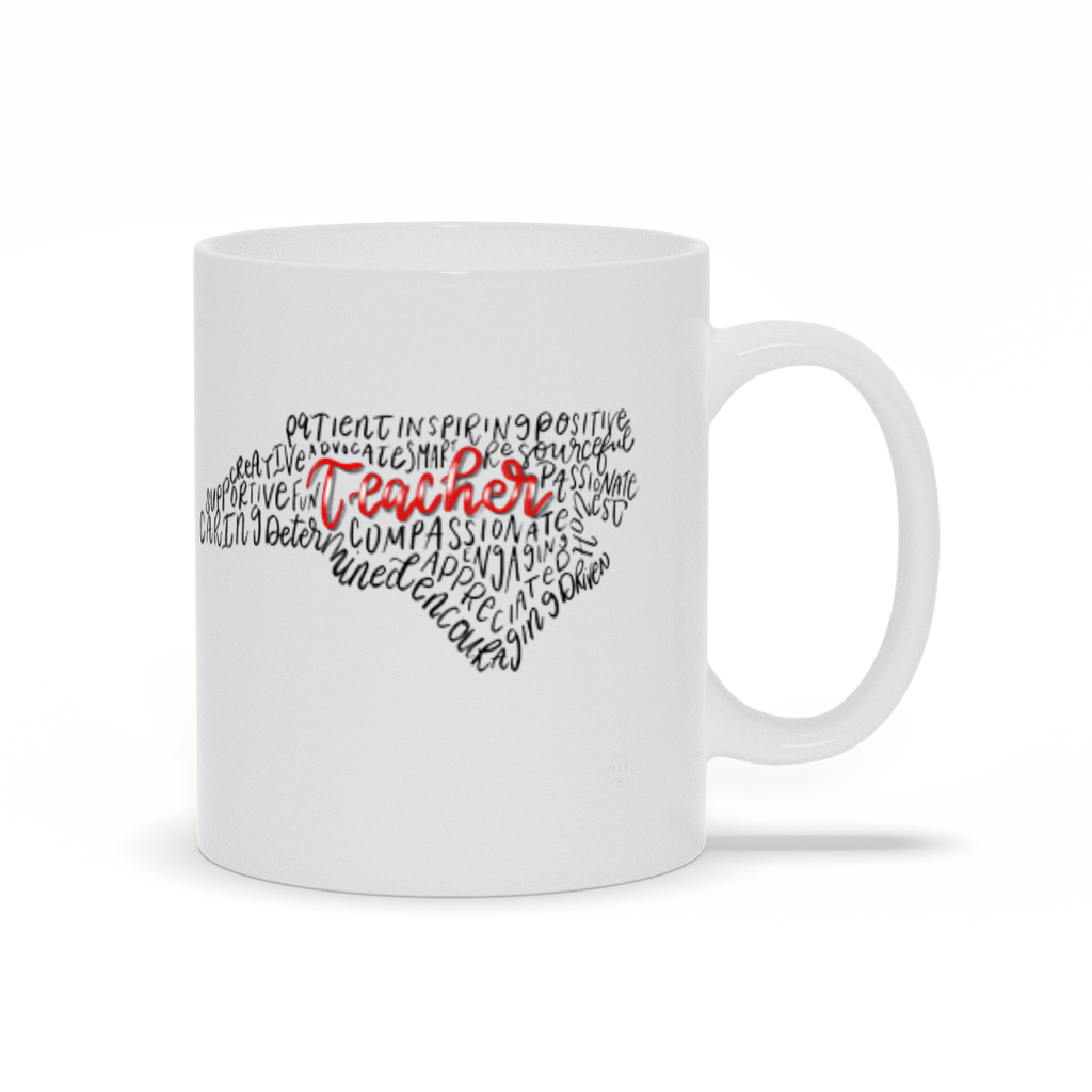 NC teacher Mugs