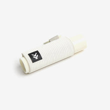 Off White Lip Balm Holder Thread