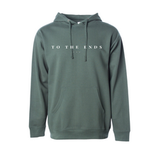 Alpine To the Ends Sweatshirt