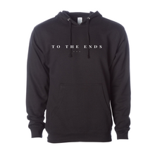 Black To the Ends Sweatshirt