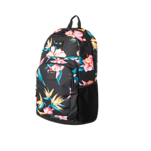 ESTATE BACKPACK III Floral RVCA