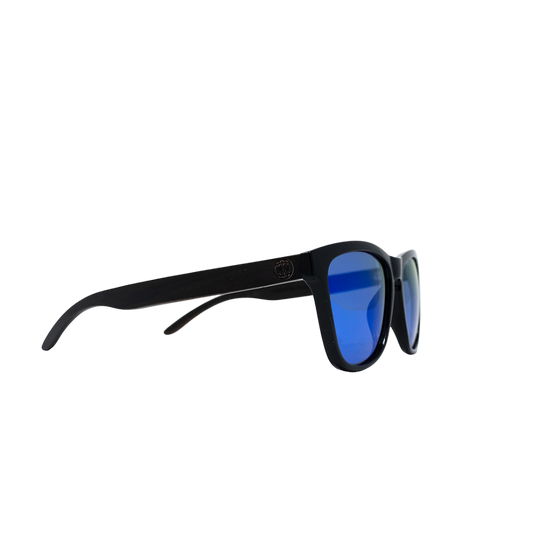 "Ride Nature ""La Union"" Blue Sunglasses"