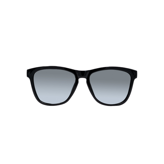 "Ride Nature ""La Union"" Black Sunglasses"