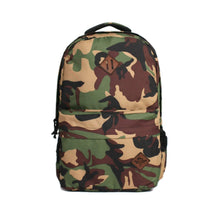 All Day Back Pack Camo Imperial Motion