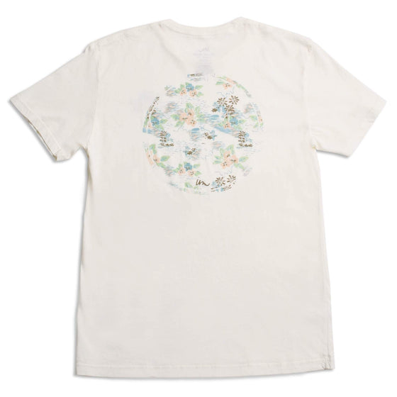 Holiday Premium Pigment T-Shirt Imperial Motion