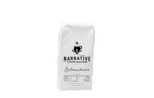 Columbian Narrative Coffee