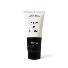 Salt and Stone Mineral Based Premium Sunscreen