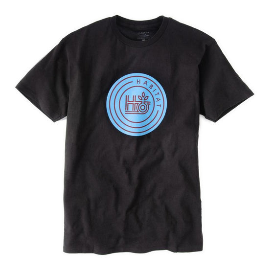 Pod Circle Mark T-Shirt Habitat