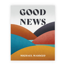 Good News (Softcover)- Michael Maiocco