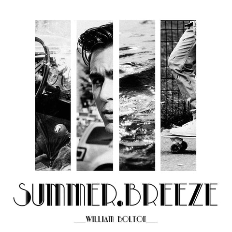 Summer Breeze - Album