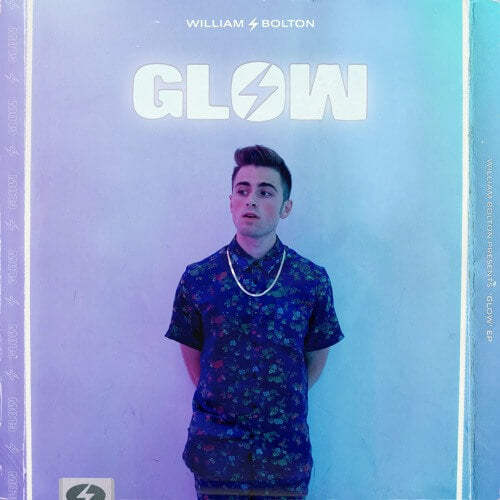 glow ep cover art