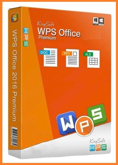 WPS Office 2016 Premium 10