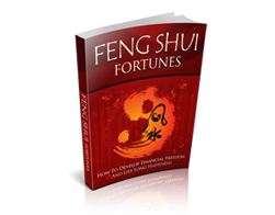 eBook – Feng Shui Fortunes
