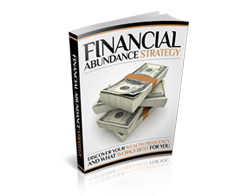 eBook – Financial Abundance Strategy