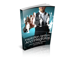 eBook – Inspiration Ignition and Integration