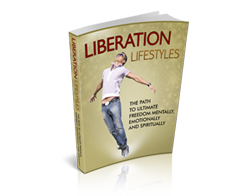 eBook – Liberation Lifestyles