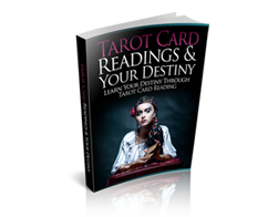eBook – Tarot Card Readings and Your Destiny