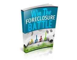eBook – Win the Foreclosure Battle