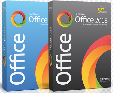 SoftMaker Office Professional 2018 Rev 938.1002 + Portable