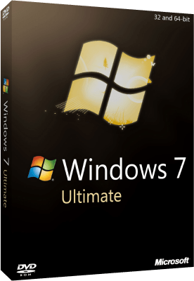 Windows 7 Ultimate SP1 March 2020 ISO