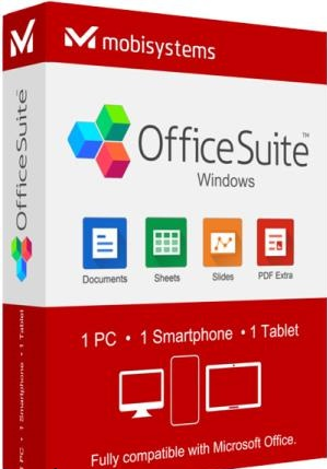 OfficeSuite Premium 3.90.28872.0